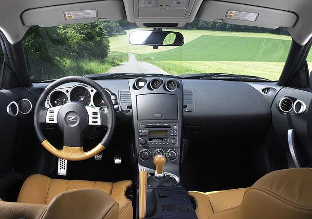 Nissan 350z napake, težave, okvare vpoklici