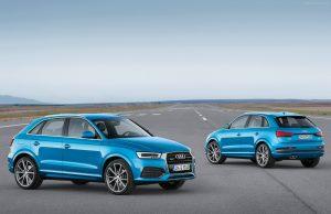Audi Q3 -napaka okvara tezava problem vpoklic zanesljivost nakup rabljenega