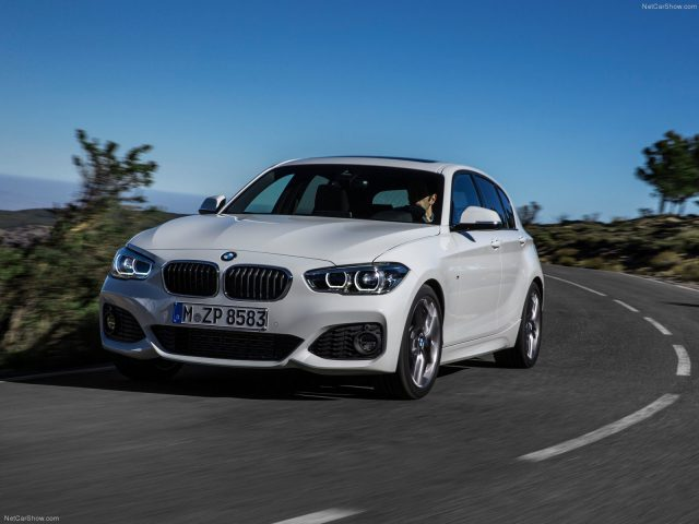 BMW 1 napaka okvara tezava problem vpoklic zanesljivost nakup rabljenega