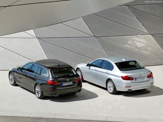 BMW 5 rabljen napake težave okvare vpoklici zanesljivost