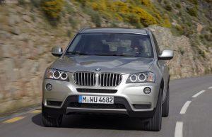 BMW X3-napaka okvara tezava problem vpoklic zanesljivost nakup rabljenega