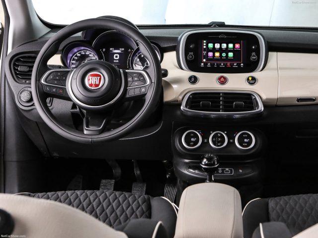 Fiat 500X-napaka okvara tezava problem vpoklic zanesljivost nakup rabljenega
