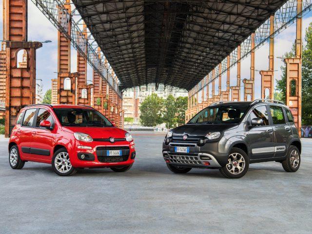 Fiat panda zanesljivost rabljeno vozilo nakup