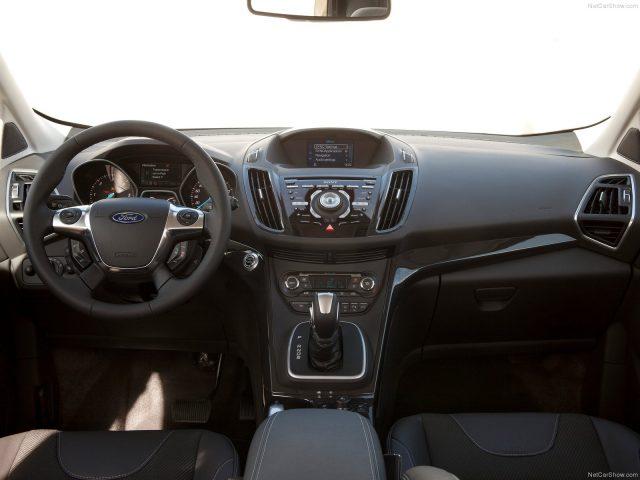Ford Kuga napaka okvara tezava problem vpoklic zanesljivost nakup rabljenega