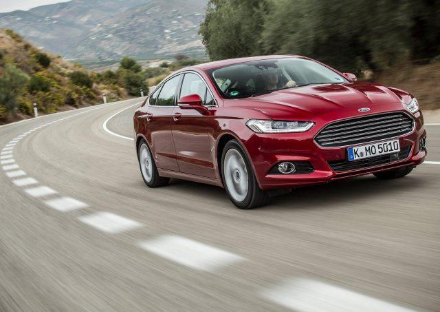 Ford Mondeo napaka okvara tezava problem vpoklic zanesljivost nakup rabljenega
