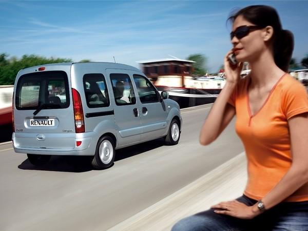 Renault Kangoo problem, najpogostejše okvare, napake, težave
