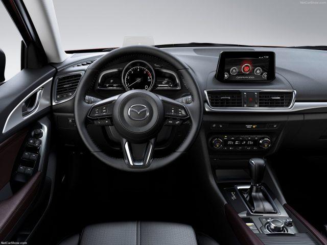 Mazda-3-2017 napaka okvara tezava problem zanesljivost vpoklic