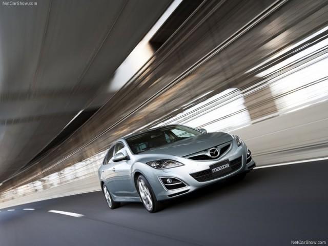 Mazda 6 rabljen napake težave okvare vpoklici zanesljivost