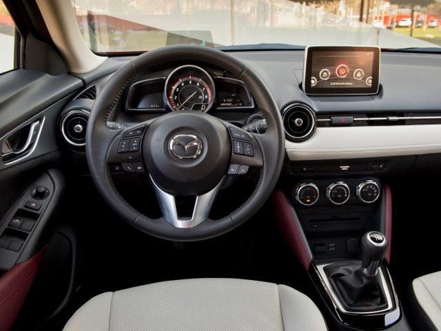 Mazda CX-3 napaka okvara tezava problem vpoklic zanesljivost nakup rabljenega