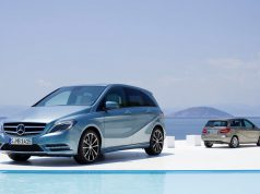 Mercedes-Benz razred B, pregled napak, težav, okvar in vpoklicev
