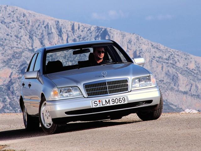 Mercedes-Benz razred C