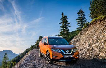Nissan X-Trail -napaka okvara tezava problem vpoklic zanesljivost nakup rabljenega