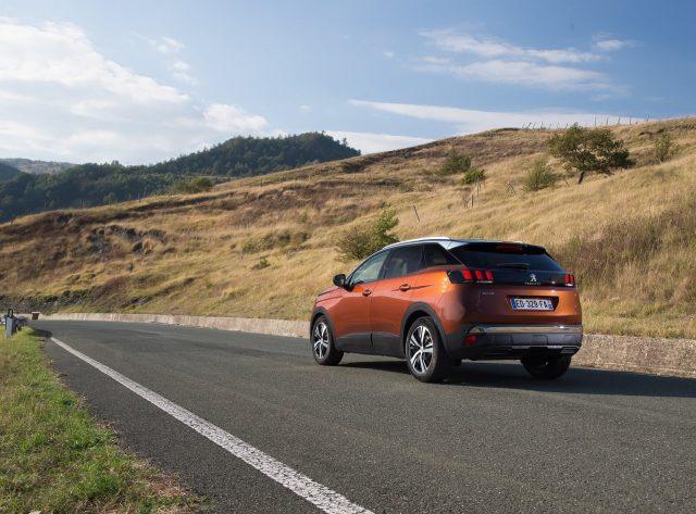 Peugeot 3008 napaka okvara tezava problem vpoklic zanesljivost nakup rabljenega