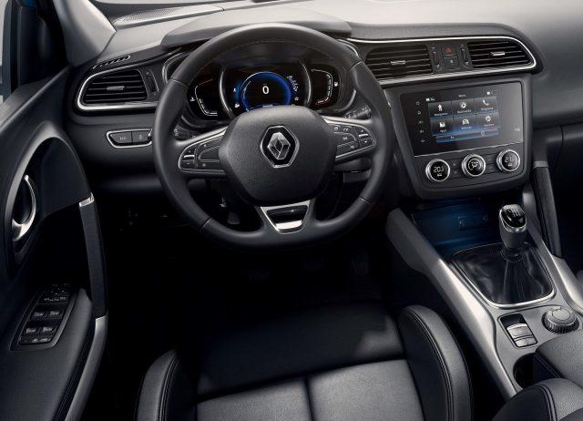 Renault Kadjar napaka okvara tezava problem vpoklic zanesljivost nakup rabljenega