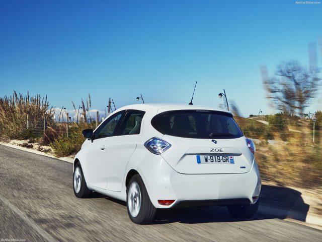 Renault-Zoe-napaka okvara tezava problem vpoklic zanesljivost nakup rabljenega
