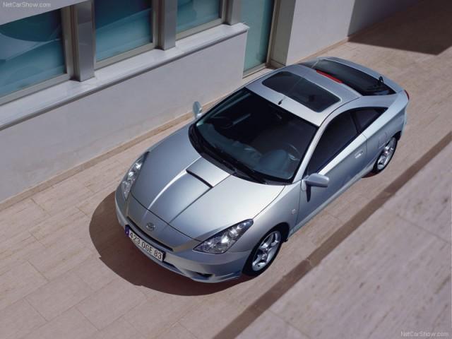 Toyota Celica napake okvare težave vpoklici problemi rabljen nakup zanesljivost