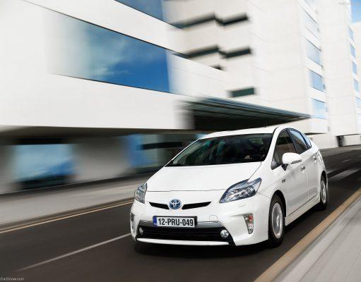 Toyota-Prius_napaka okvara tezava problem vpoklic zanesljivost nakup rabljenega
