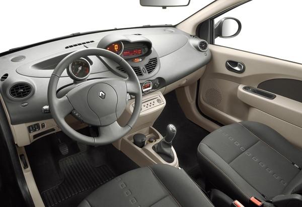 Renault twingo problem napake okvare težave