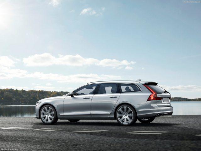 Volvo S90 V90-napaka okvara tezava problem vpoklic zanesljivost nakup rabljenega