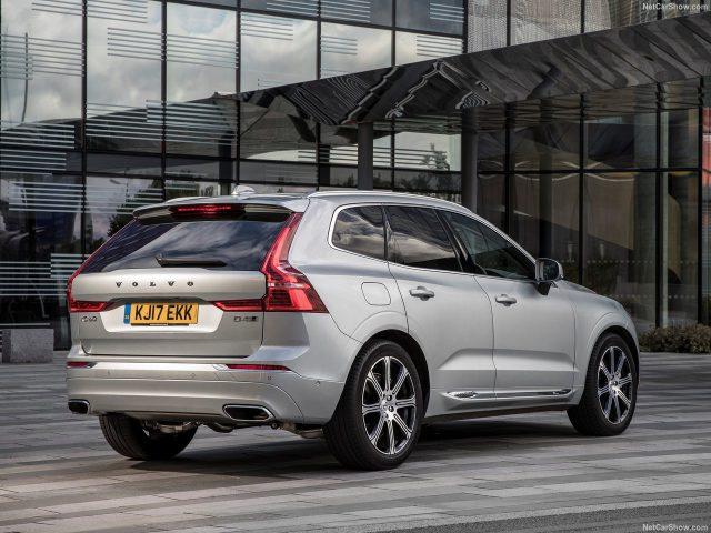 Volvo XC60-napaka okvara tezava problem vpoklic zanesljivost nakup rabljenega