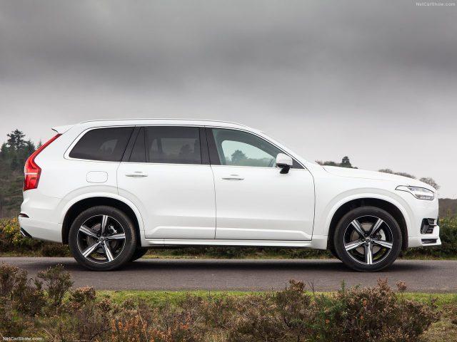 Volvo XC90-napaka okvara tezava problem vpoklic zanesljivost nakup rabljenega