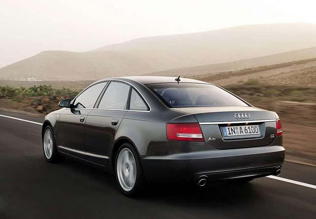 Audi A6 - rabljen napake težave okvare vpoklici