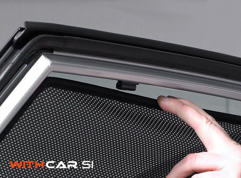 Tipski senčniki za avto