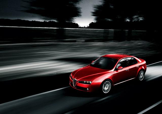 Alfa Romeo 159 - pregled napak, težav, problemov, okvar in vpoklicev