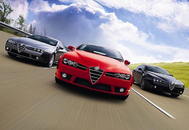 Alfa Romeo Brera, pregled napak, težav, okvar in vpoklicev