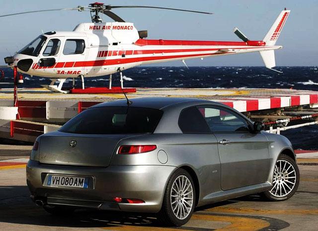 Alfa Romeo GT - pregled napak, težav, okvar in vpoklicev