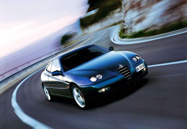 Alfa Romeo GTV / spider, pregled napak, težav, problemov in vpoklicev