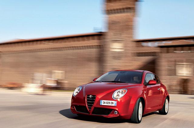 Alfa Romeo Mito - pregled napak, težav, okvar, problemov in vpoklicev