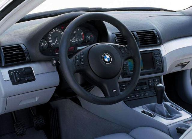 BMW serije 3 (e46)