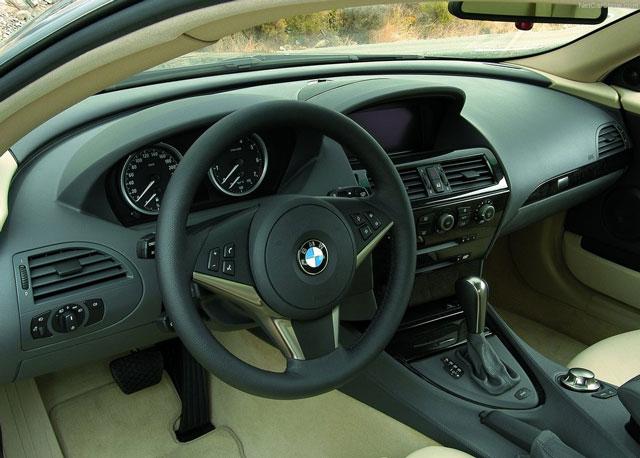 BMW serije 6