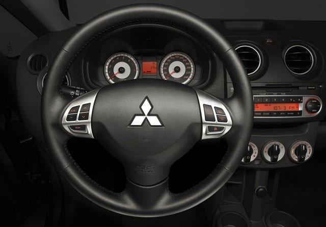 Mitsubishi Colt  rabljen napake težave okvare vpoklici