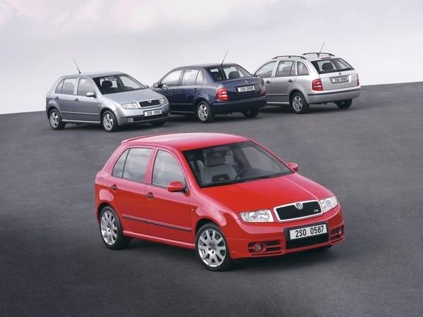 Škoda Fabia, rabljena škoda, vozila z garancijo, rabljen nakup, težave pri nakupu, napake fabia, okvare fabia, okvare škoda, napake škoda, 1.2, 1.3, 1.4