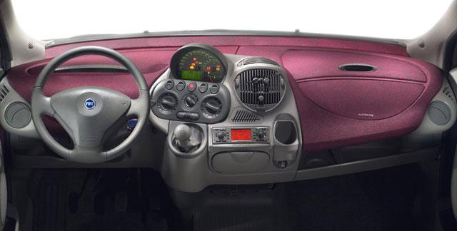 Fiat Multipla, pregled napak, težav, okvar, vpoklicev