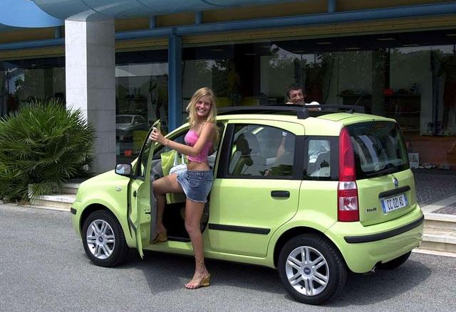Fiat Panda, pregled napak, težav, okvar in vpoklicev
