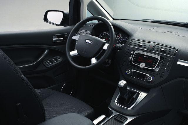 Ford C-max, pregled napak, težav, okvar, problemov in vpoklicev