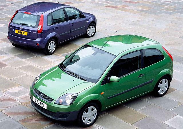 Ford Fiesta - napaka, problem, težava, okvara, nasveti, vpoklici