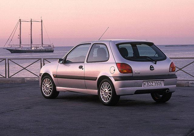 Ford Fiesta - napake, problem, težave, okvare, vpoklici