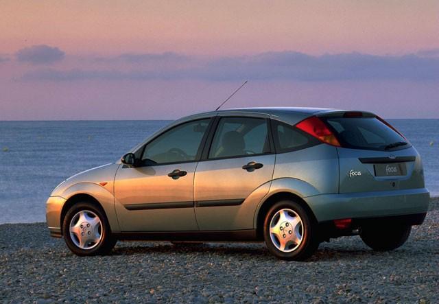 Ford Focus, pregled napak, problemov, težav in vpoklicev