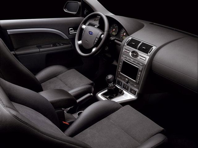 Ford Mondeo, problemi, napake, težave, okvare