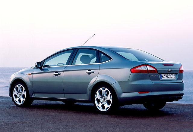 Ford Mondeo, pregled napak, težav, okvar in vpoklicev