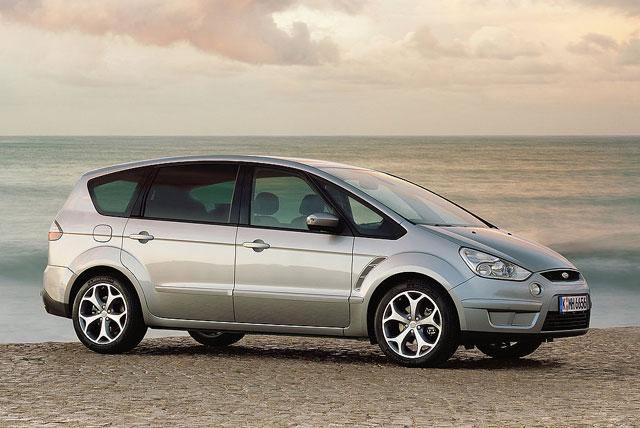 Ford S-Max, pregled težav, napak, problemov in vpoklicev