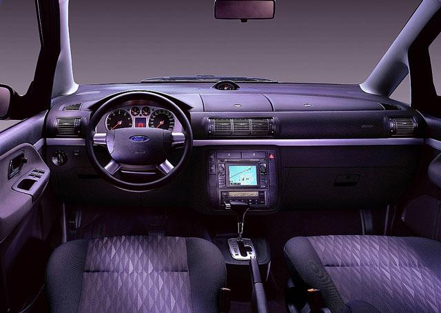 Ford Galaxy, rabljen napake težave okvare vpoklici