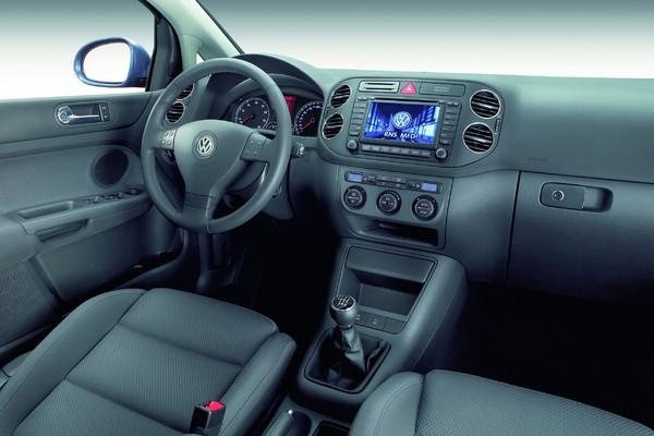 Volkswagen Golf Plus, napake, težave, okvare
