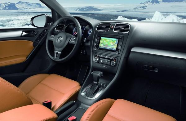 Volkswagen 6 napake, težava, golf 6 okvara,