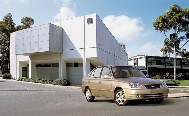 Hyundai Accentr - napake, težave, okvare, problemi, vpoklici