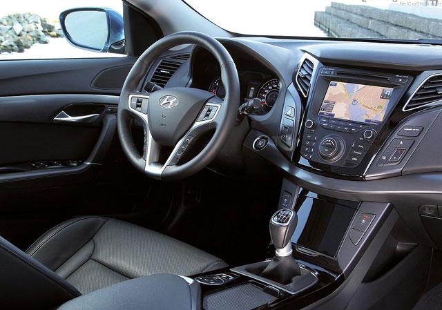 Rabljen Hyundai i40 napake težave okvare vpoklici